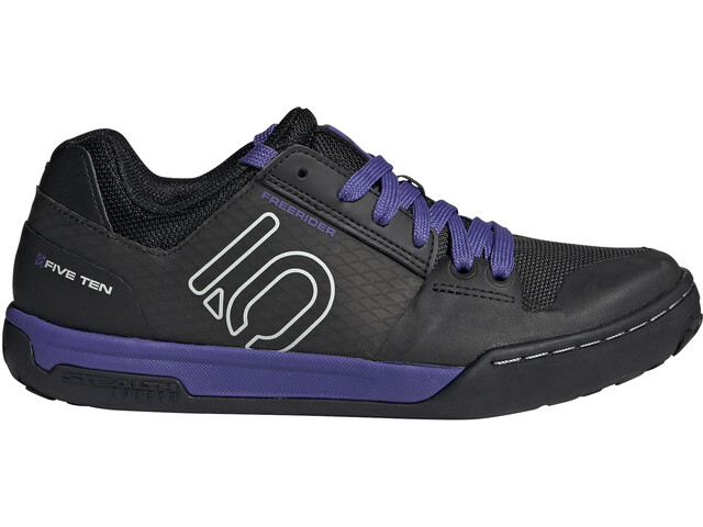 adidas Five Ten Freerider Contact Scarpe Donna, core black/carbon/purple
